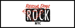 Rescue Dogs Rock NYC