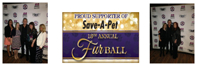 Save-A-Pet Animal Rescue & Adoption